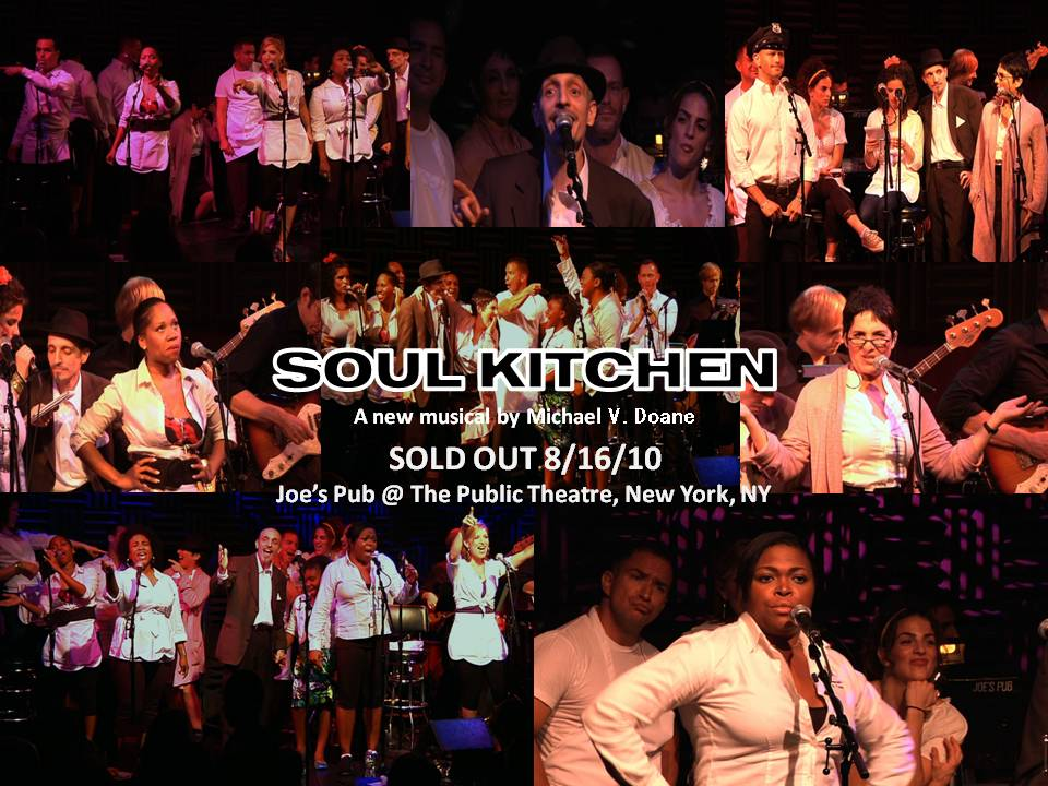 Soul Kitchen Follow Up 3